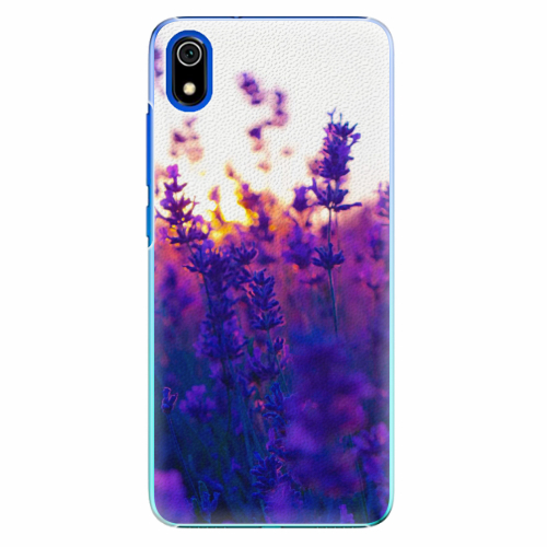 Plastový kryt iSaprio - Lavender Field - Xiaomi Redmi 7A