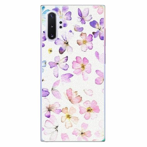 Plastový kryt iSaprio - Wildflowers - Samsung Galaxy Note 10+