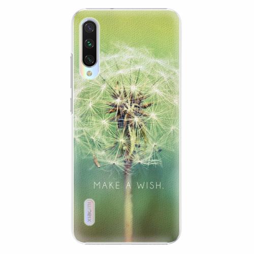 Plastový kryt iSaprio - Wish - Xiaomi Mi A3