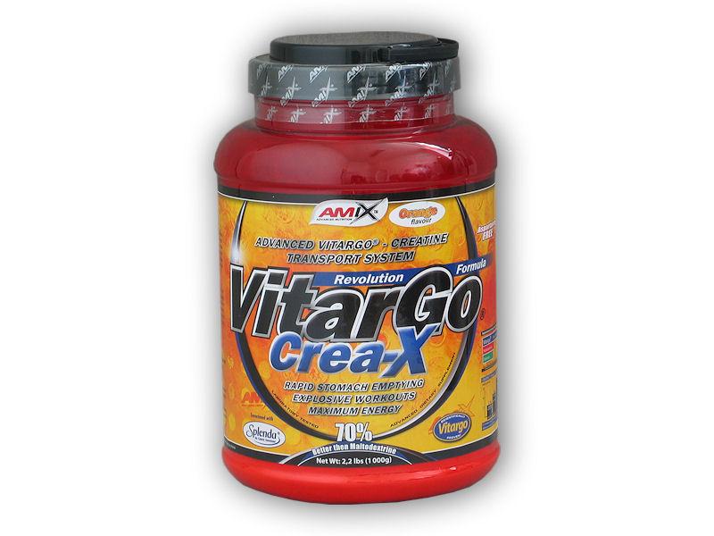 VitarGo Crea-X 1000g-orange