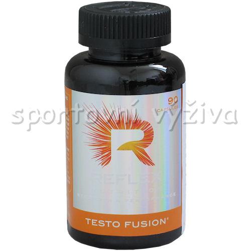 Testo Fusion 90 kapslí