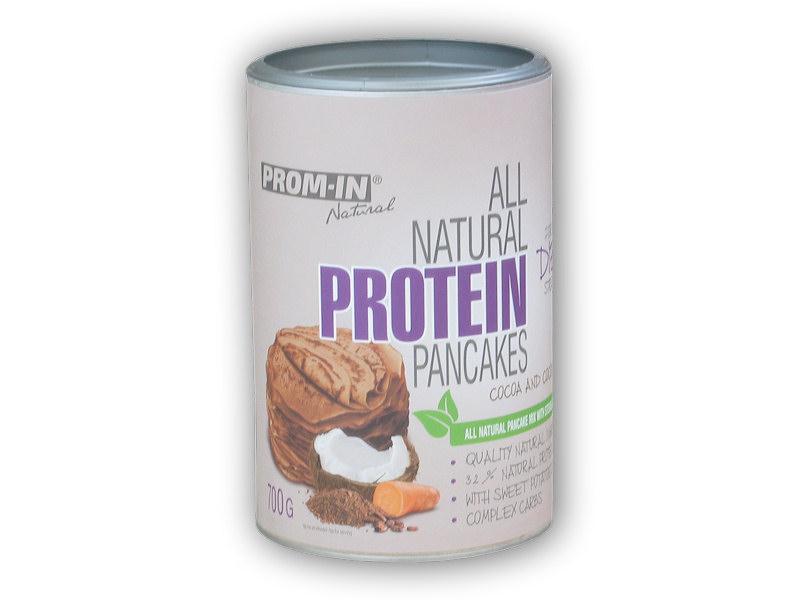 Proteinové palačinky čokoláda kokos 700g