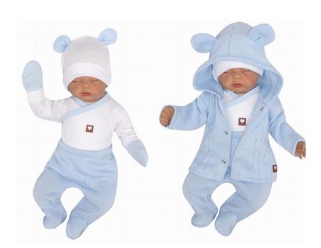 z-z-5-dilna-kojenecka-soupravicka-pletena-do-porodnice-modra-bila-vel-62-62-2-3m