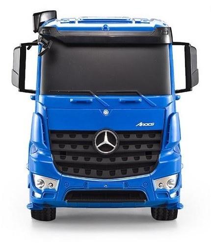 Kontejnerový tahač Mercedes-Benz 1:20 2.4GHz