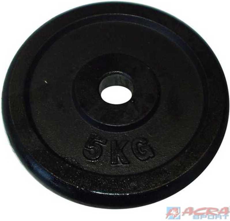 ACRA Kotouč náhradní 1 x 5 kg 25 cm