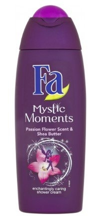 Mystic Moments sprchový gel, 250 ml