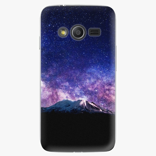 Plastový kryt iSaprio - Milky Way - Samsung Galaxy Trend 2 Lite