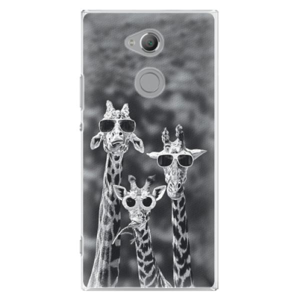 Plastové pouzdro iSaprio - Sunny Day - Sony Xperia XA2 Ultra