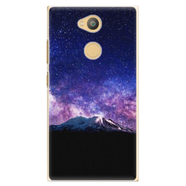 Plastové pouzdro iSaprio - Milky Way - Sony Xperia L2