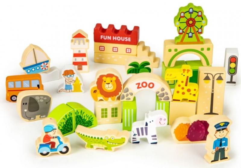 drevene-kostky-eco-toys-120-ks-pastelove-barvy-zoo