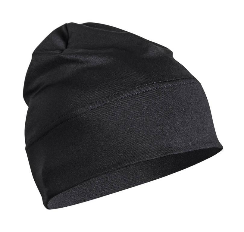 Sportovní čepice 31800 - PROMOSTARS - Černá/uni velikost