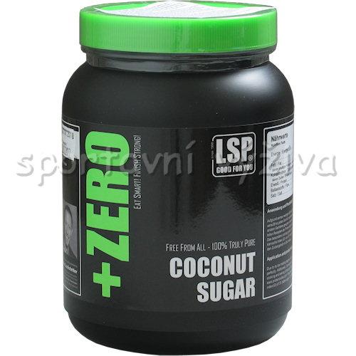+ Zero coconut sugar 1000g