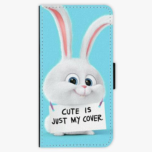 Flipové pouzdro iSaprio - My Cover - Nokia 6