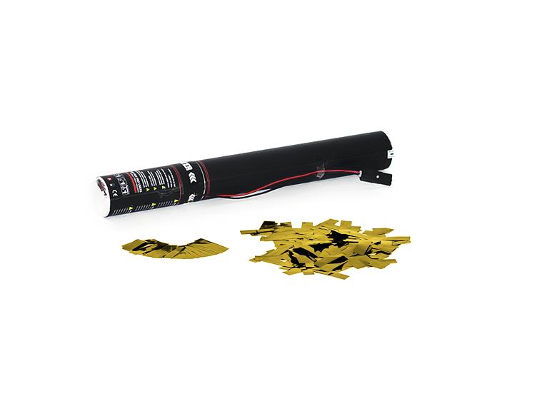 Tcm Fx elektronické dělo na konfety 40cm, zlaté konfety