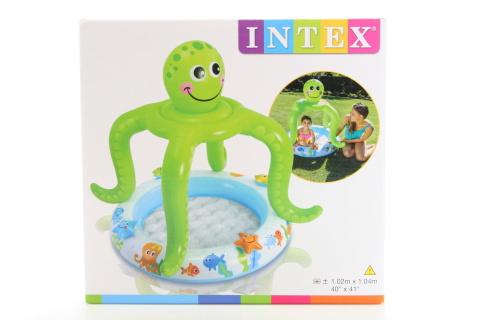 INTEX Chobotnice dětský bazén 57115