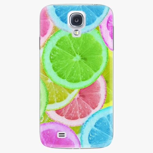 Plastový kryt iSaprio - Lemon 02 - Samsung Galaxy S4