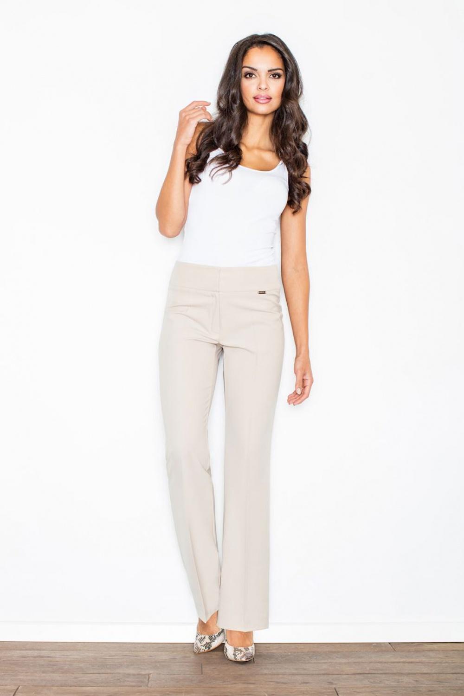 Dámské kalhoty model 111518 Figl