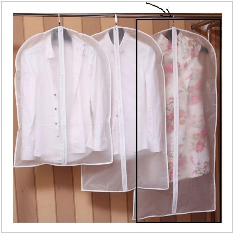 Ochranný vak na oblečení L