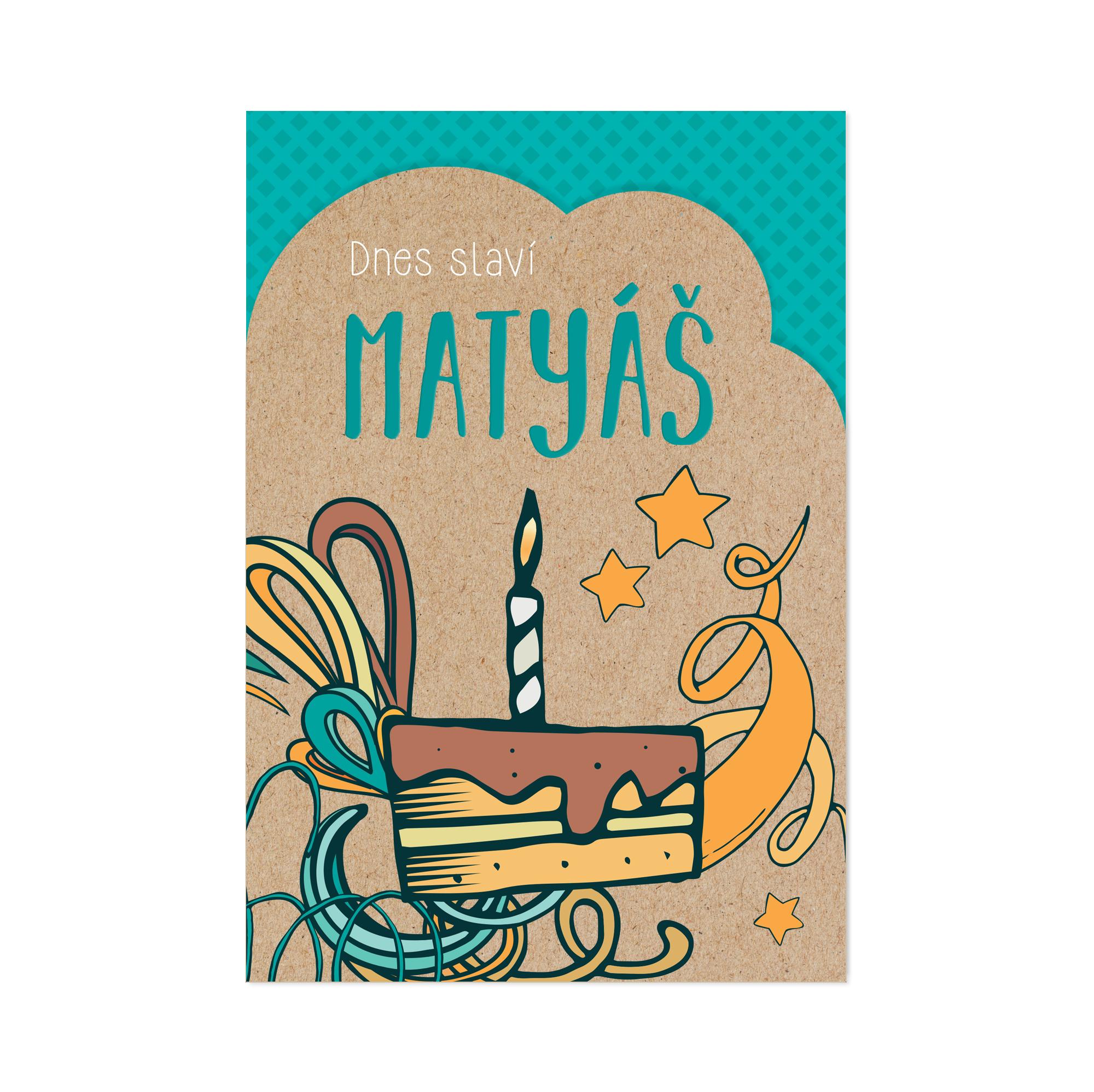 Přání - Matyáš