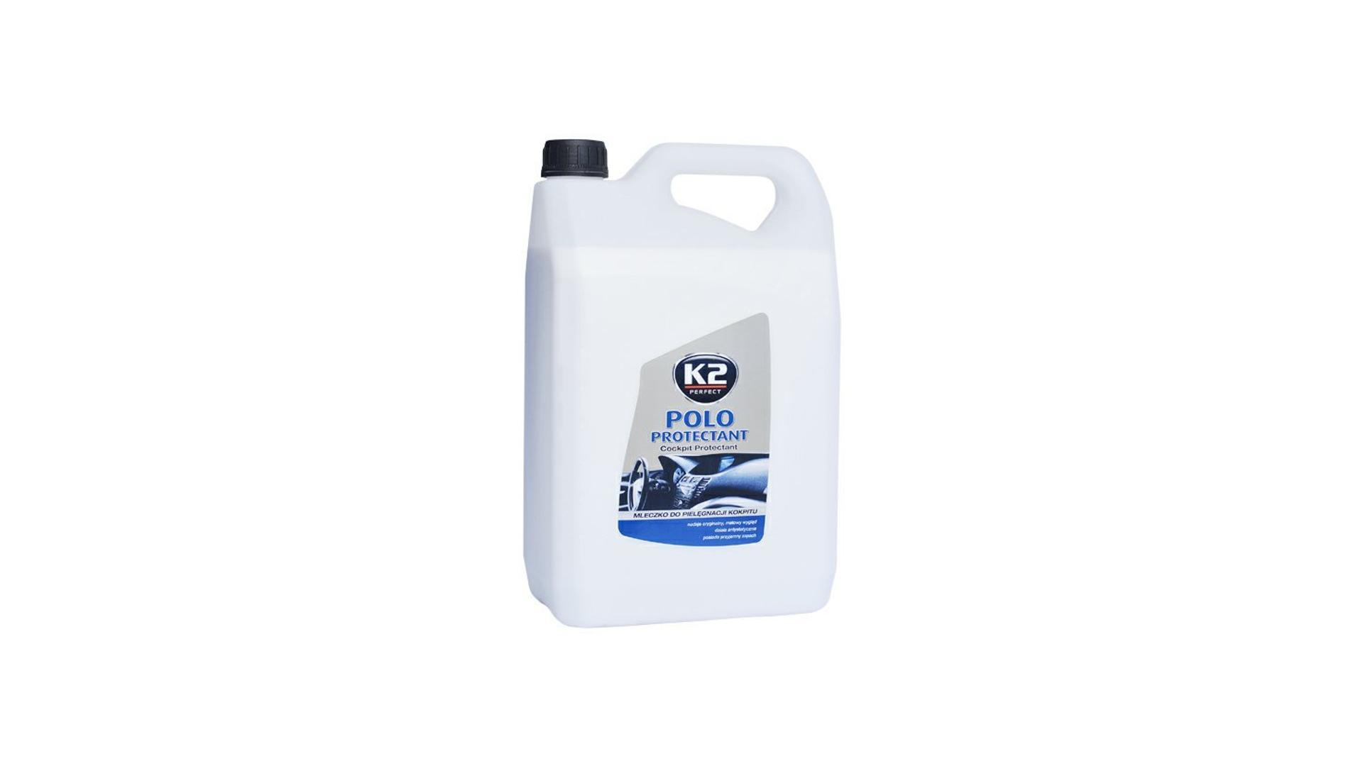 K2 POLO PROTECTANT 5l - palubní péče
