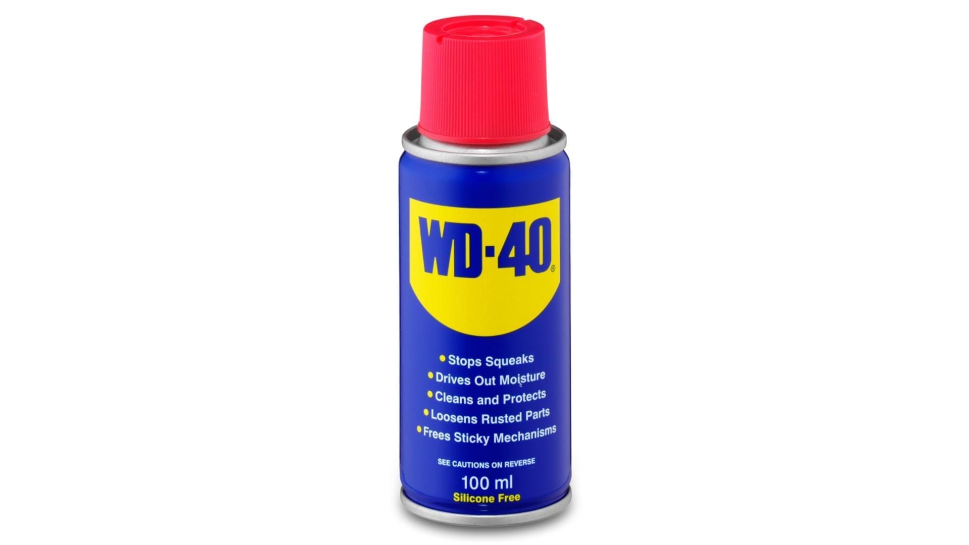 WD-40 Univerzální mazací sprej 100ml