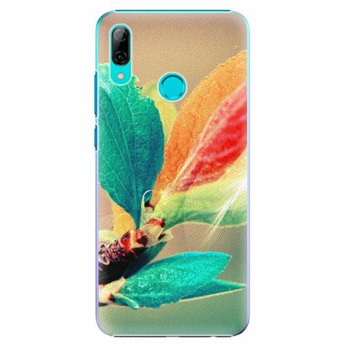 Plastový kryt iSaprio - Autumn 02 - Huawei P Smart 2019