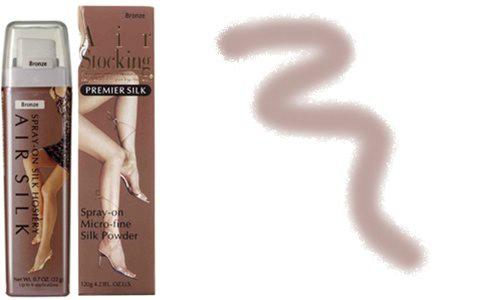 Tónující make-up na nohy pod punčochy-AirStocking
