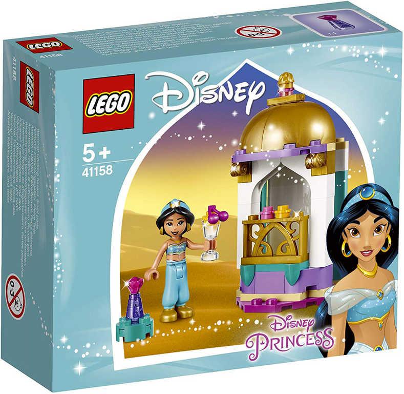 LEGO PRINCESS Jasmína a její věžička 41158
