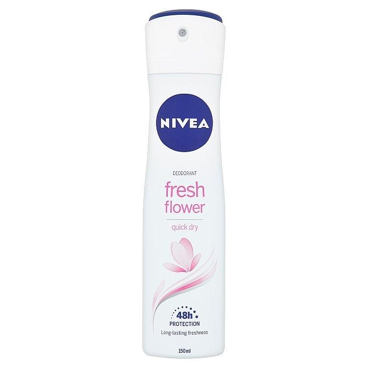 Fresh Flower deodorant 150 ml