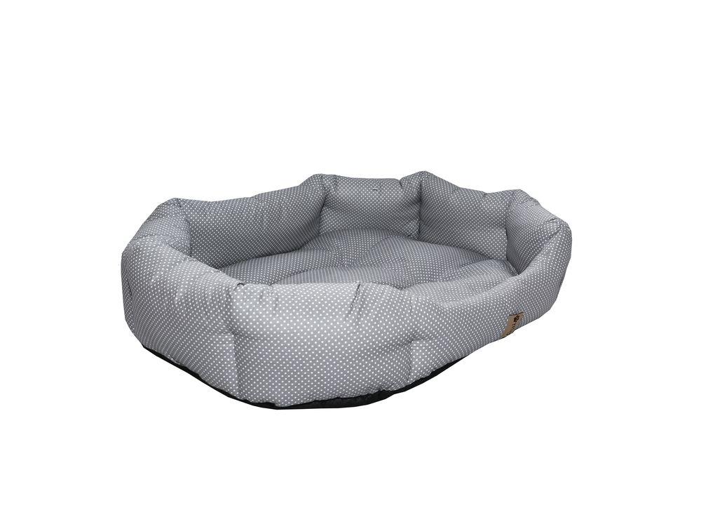 Psí pelíšek Puňťa - 75 cm