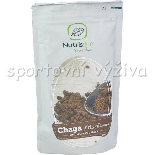 Chaga Mushroom 125g