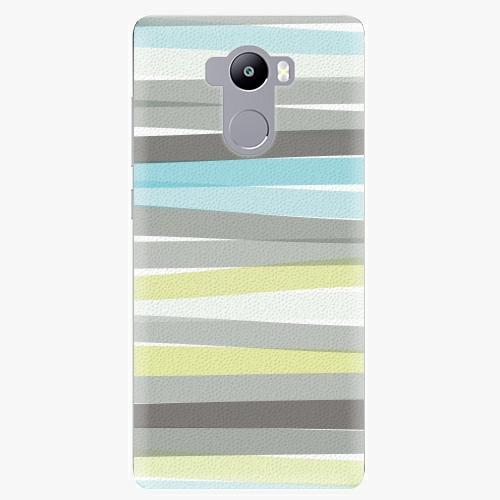 Plastový kryt iSaprio - Stripes - Xiaomi Redmi 4 / 4 PRO / 4 PRIME