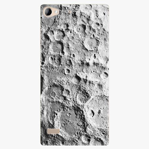 Plastový kryt iSaprio - Moon Surface - Lenovo Vibe X2