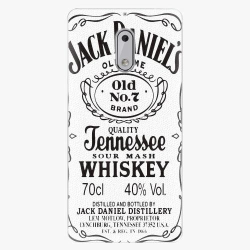 Plastový kryt iSaprio - Jack White - Nokia 6