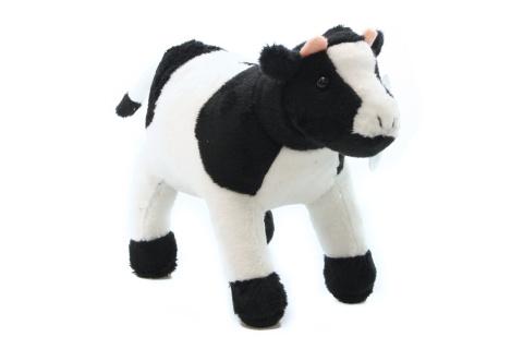 Plyš Kráva