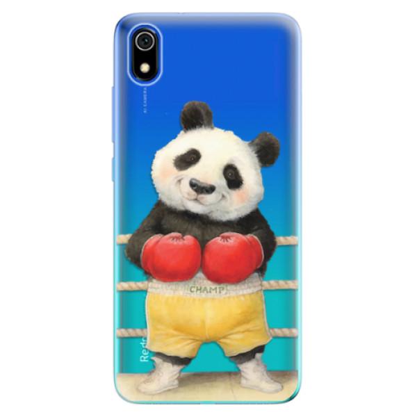 Odolné silikonové pouzdro iSaprio - Champ - Xiaomi Redmi 7A