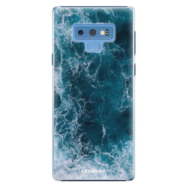 Plastové pouzdro iSaprio - Ocean - Samsung Galaxy Note 9