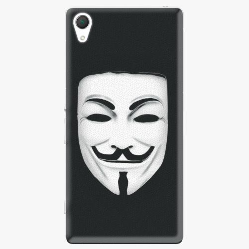 Plastový kryt iSaprio - Vendeta - Sony Xperia Z2