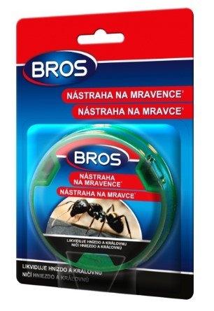Hubení mravenců, nástraha na mravence domeček, 10 g