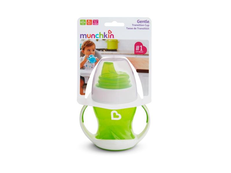 Munchkin - Hrneček pro první doušky 118 ml