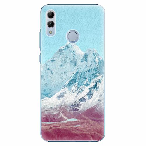 Plastový kryt iSaprio - Highest Mountains 01 - Huawei Honor 10 Lite