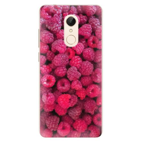 Plastový kryt iSaprio - Raspberry - Xiaomi Redmi 5