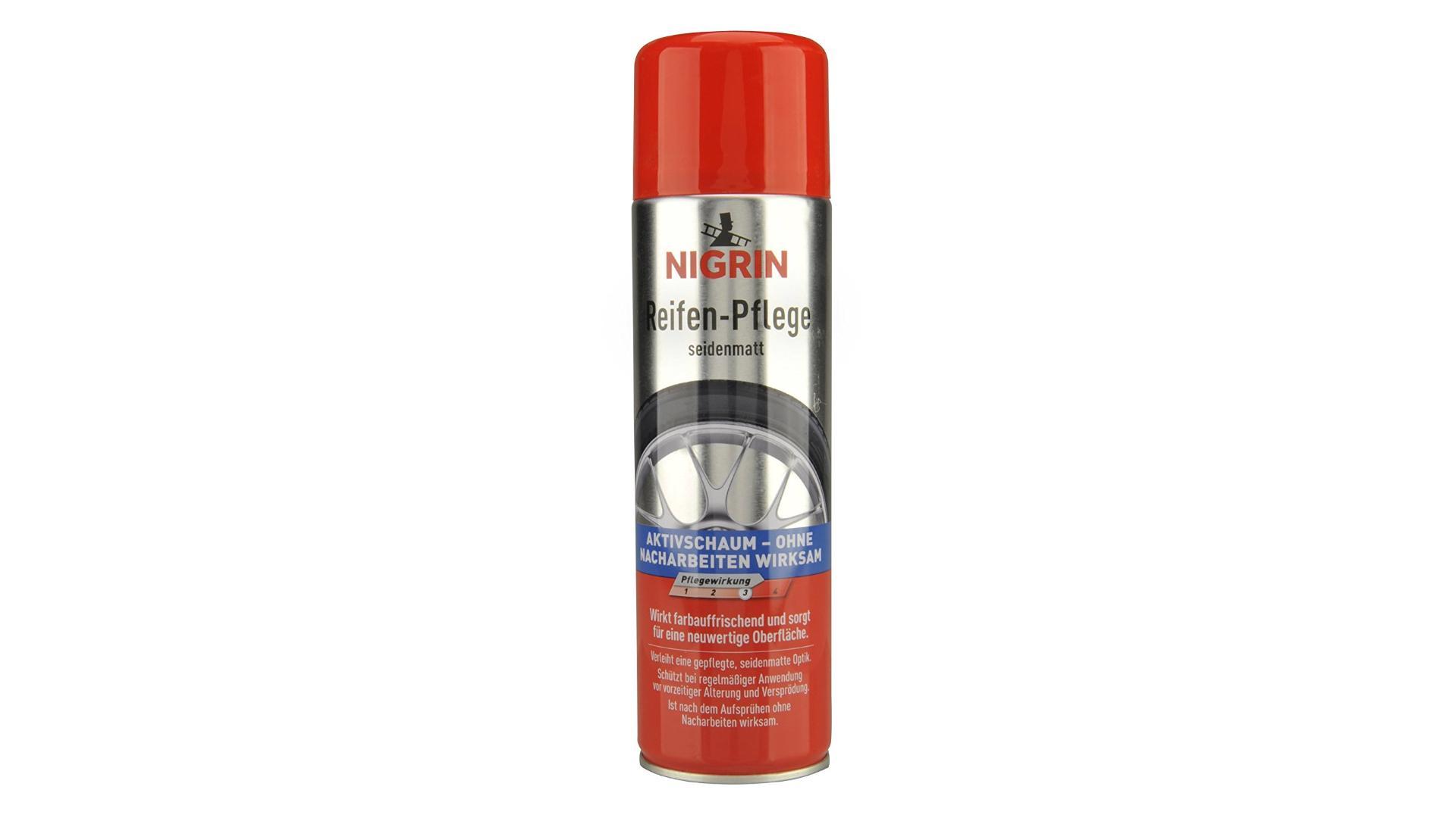 NIGRIN Tire Preparation - foam 500ml