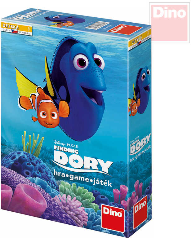 DINO Hra Hledá se Dory (Finding Dory)