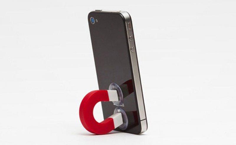 Držák telefonu magnet