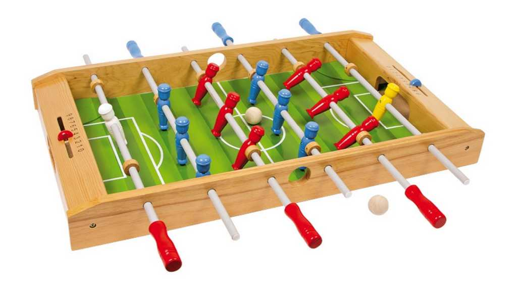 Small Foot Stolní fotbal