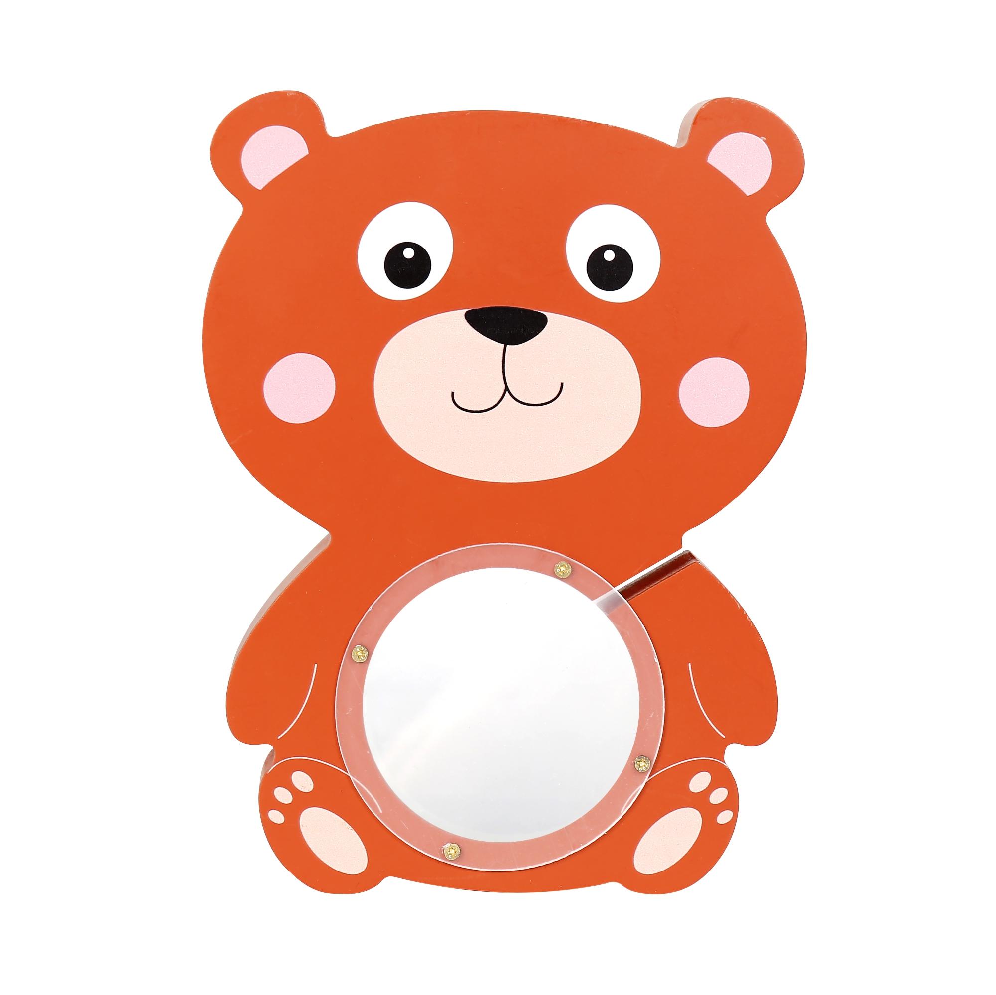 Pokladnička - Medvídek
