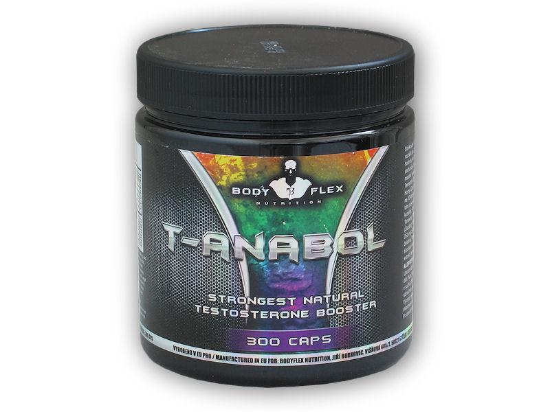 T-Anabol 300 kapslí