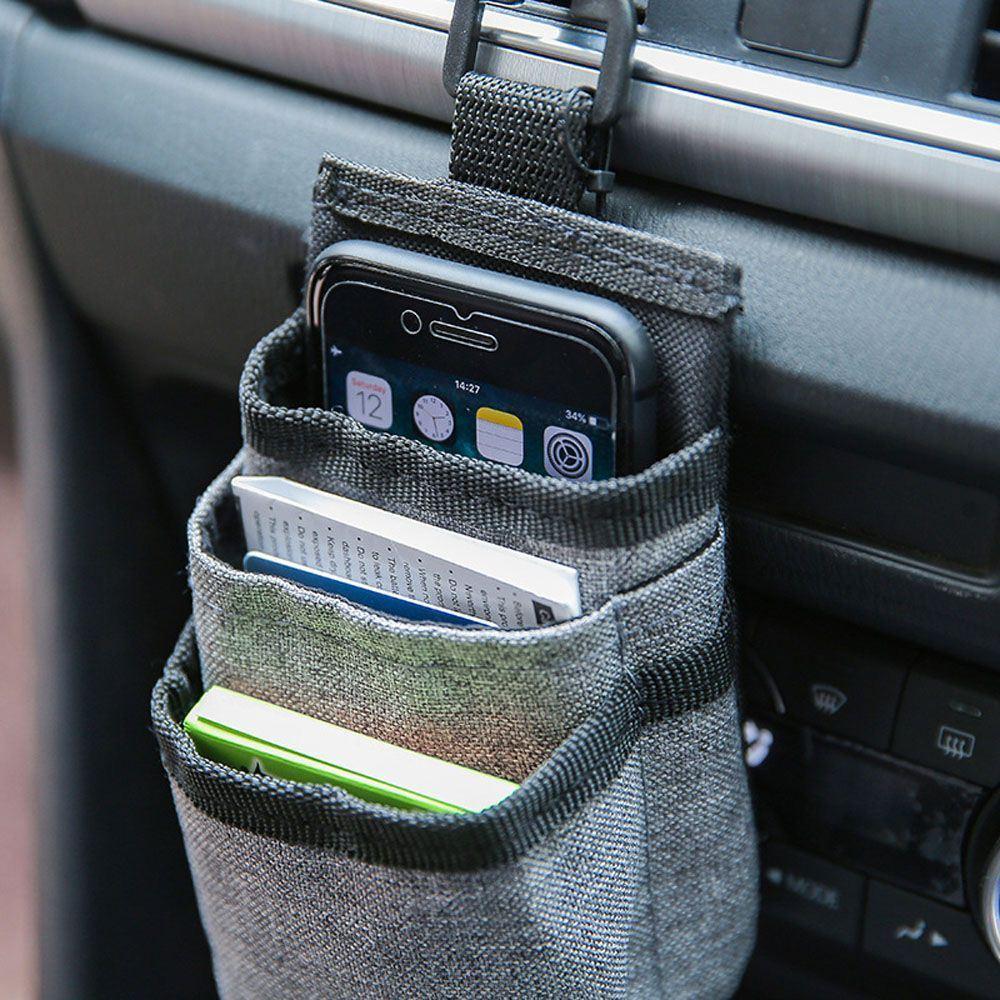 Závěsná kapsa do auta