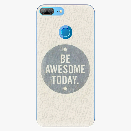 Plastový kryt iSaprio - Awesome 02 - Huawei Honor 9 Lite